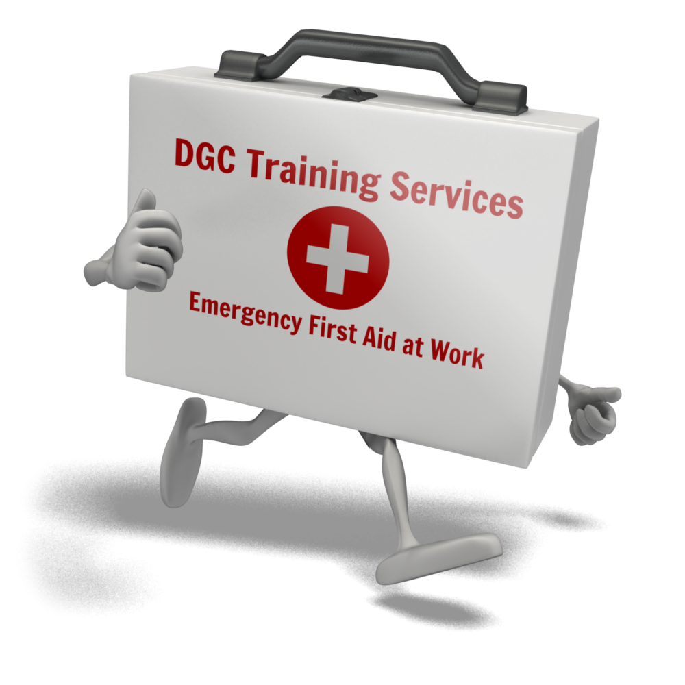 Warehouse Operatives - DGC Training Services
